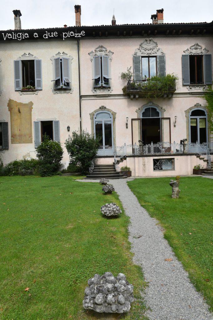 Casa degli Atellani Milano