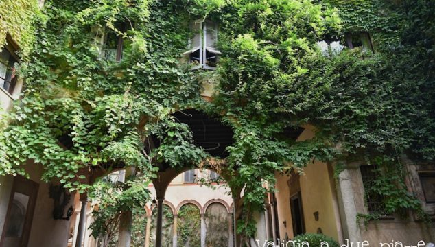 I gioielli nascosti di Milano: Casa degli Atellani e la vigna di Leonardo