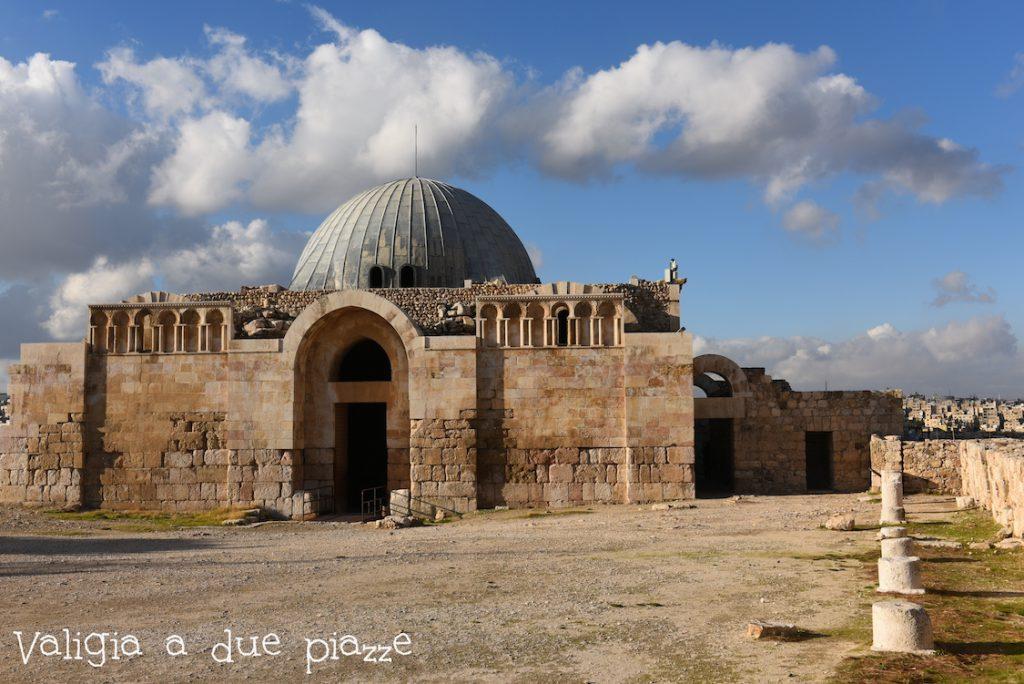 Amman Giordania