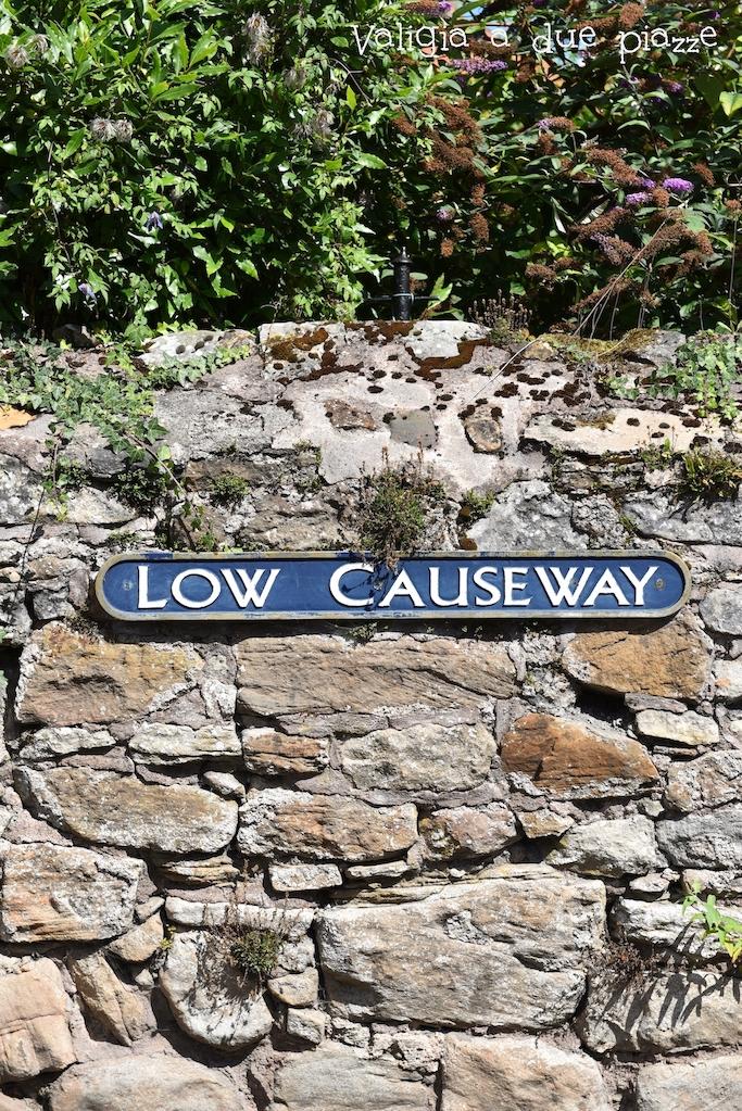 Culross Fife