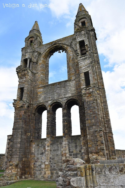 Saint Andrews Fife