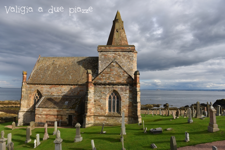 Fife Scozia