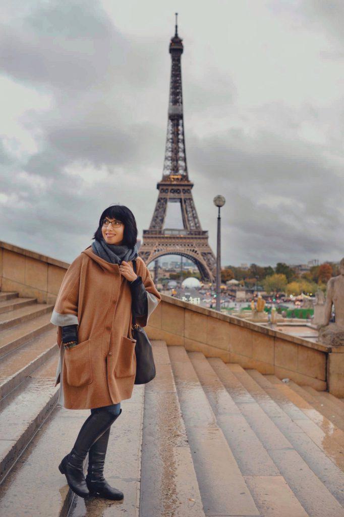 Trocadéro, Parigi