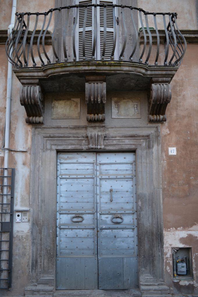 Tuscania Lazio