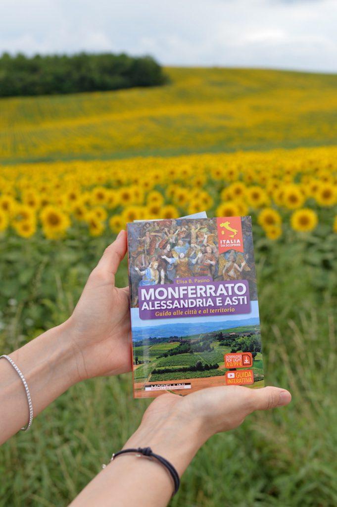 Monferrato Alessandria Asti guida Morellini Editore