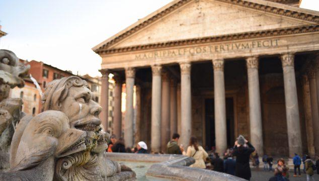 Roma, dove gustare i migliori caffè (senza dimenticare il tè)
