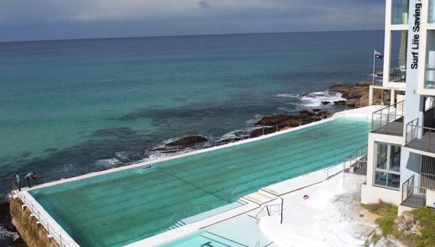 Le piscine d'acqua salata più belle del mondo, dall'Australia alla California e in Bretagna