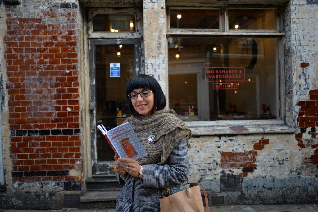 Londra al femminile Morellini editore